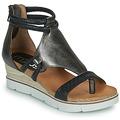 kengät Naiset Sandaalit ja avokkaat Mjus