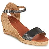 kengät Naiset Sandaalit ja avokkaat Betty London JASSIALE Musta