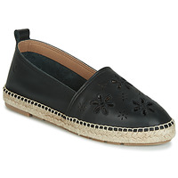 kengät Naiset Espadrillot Betty London JAKIKA Black