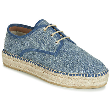 kengät Naiset Espadrillot Betty London JAKIKO Laivastonsininen