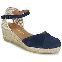 kengät Naiset Sandaalit ja avokkaat Betty London INONO Laivastonsininen