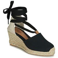 kengät Naiset Sandaalit ja avokkaat Betty London GRANDA Black