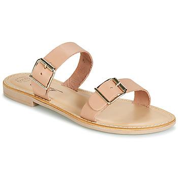 kengät Naiset Sandaalit Betty London JADALEBE Pink