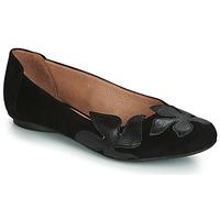kengät Naiset Balleriinat Betty London ERUNE Musta