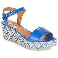 kengät Naiset Sandaalit ja avokkaat Betty London JIKOTERE Blue