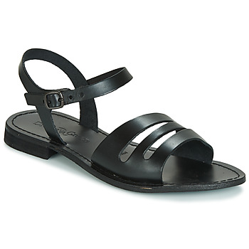 kengät Naiset Sandaalit ja avokkaat Dream in Green JAKALETTE Black