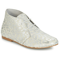 kengät Naiset Bootsit Ippon Vintage HYP ARY White / Hopea