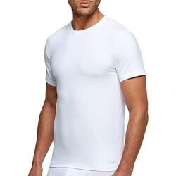 vaatteet Miehet Lyhythihainen t-paita Impetus 1353898 001 Valkoinen