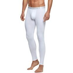 vaatteet Miehet Legginsit Impetus 1280898 001 Valkoinen