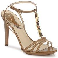 kengät Naiset Sandaalit ja avokkaat Etro 3443 Brown