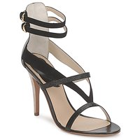 kengät Naiset Sandaalit ja avokkaat Etro 3511 Black