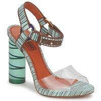kengät Naiset Sandaalit ja avokkaat Missoni TM63 Water