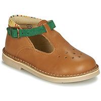 kengät Pojat Sandaalit ja avokkaat André SUNSET Camel