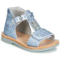 kengät Pojat Sandaalit ja avokkaat André POESIE Blue