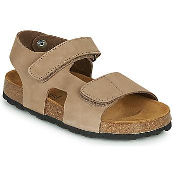 kengät Tytöt Sandaalit ja avokkaat André PEPIN Beige