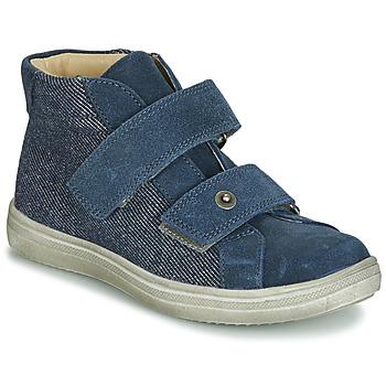 kengät Pojat Bootsit André HUBLOT Farkku