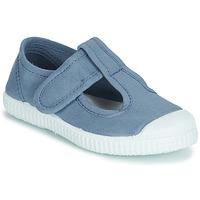 kengät Tytöt Sandaalit ja avokkaat André NAVIRE Blue