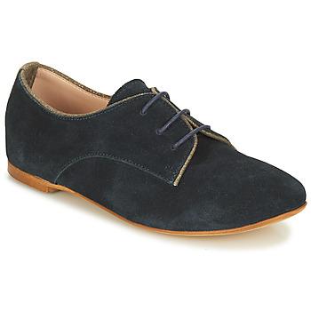 kengät Pojat Derby-kengät André COMPLICITE Blue