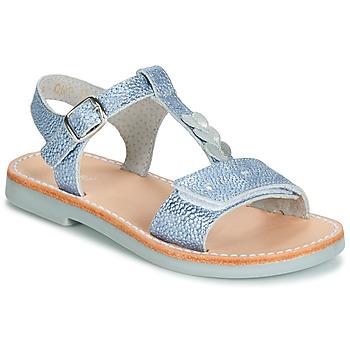 kengät Pojat Sandaalit ja avokkaat André TOPAZE Blue