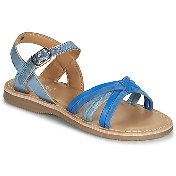kengät Pojat Sandaalit ja avokkaat André AZUR Blue