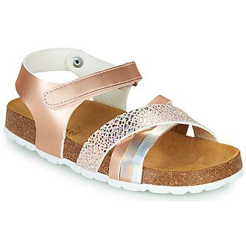 kengät Tytöt Sandaalit ja avokkaat André CARAIBE Pink