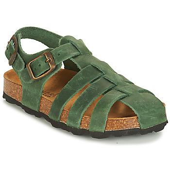 kengät Tytöt Sandaalit ja avokkaat André TOTEM Green