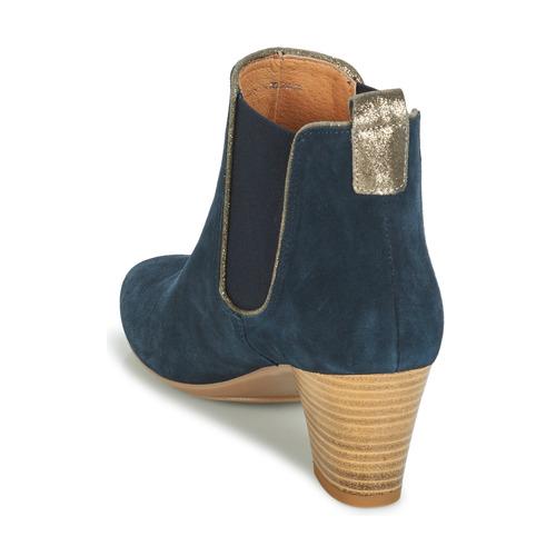André RELEASE Blue 13477700 Naisten kengät