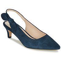 kengät Naiset Korkokengät André CLARIA Blue