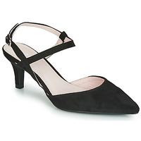 kengät Naiset Sandaalit ja avokkaat André COLIBRI Black