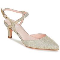 kengät Naiset Sandaalit ja avokkaat André COLIBRI Kulta
