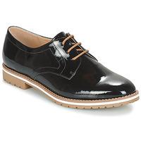 kengät Naiset Derby-kengät André CICERON Black