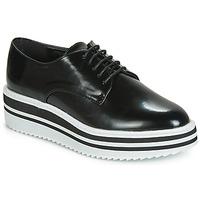 kengät Naiset Derby-kengät André ATTITUDE Black