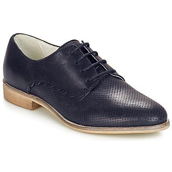 kengät Naiset Derby-kengät André SENTIMENTAL Blue