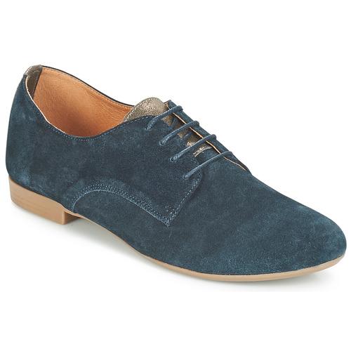 kengät Naiset Derby-kengät André CAMARADE Blue