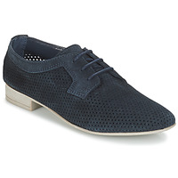 kengät Naiset Derby-kengät André SENTINELLE Blue