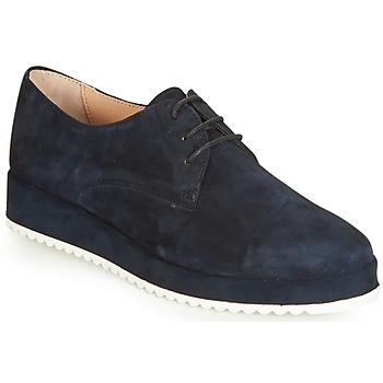 kengät Naiset Derby-kengät André CRISS Laivastonsininen
