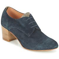 kengät Naiset Derby-kengät André CORI Blue
