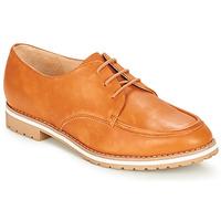 kengät Naiset Derby-kengät André CHARLELIE Camel