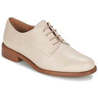 kengät Naiset Derby-kengät André LOUKOUM Beige