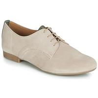 kengät Naiset Derby-kengät André CAMARADE Nude