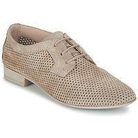 kengät Naiset Derby-kengät André SENTINELLE Beige