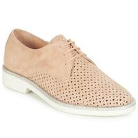 kengät Naiset Derby-kengät André CIRCEE Nude