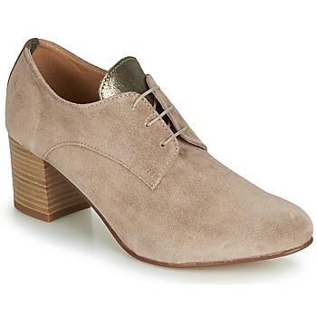 kengät Naiset Derby-kengät André CORI Nude