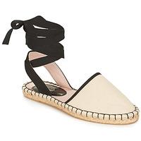kengät Naiset Espadrillot André ROSA Beige