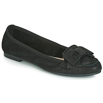 kengät Naiset Balleriinat André CELIA Musta