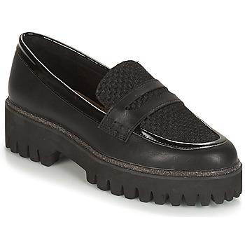 kengät Naiset Mokkasiinit André COREANE Black