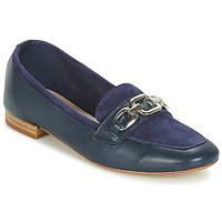 kengät Naiset Mokkasiinit André CRIOLLO Blue