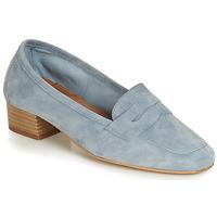 kengät Naiset Mokkasiinit André SENLIS Blue