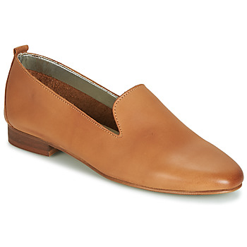 kengät Naiset Mokkasiinit André ROMANS Camel