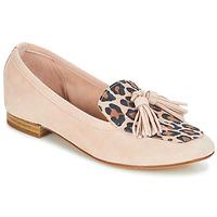 kengät Naiset Mokkasiinit André CONGO Pink